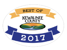 Best of Kewaunee County 2017