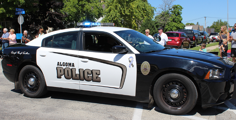 algoma-police-department