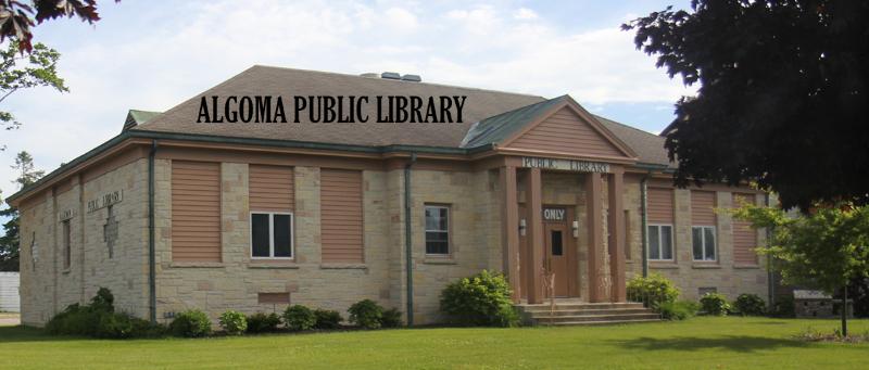 Algoma-Public-Library