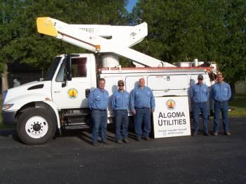 Algoma-Utilities