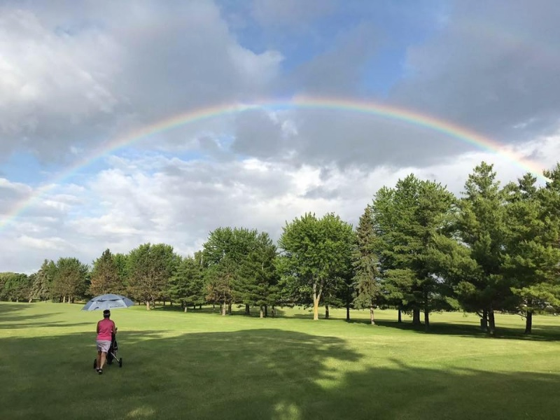 nortbrook-country-club-rainbow-over-course
