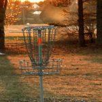 Peterson Park Disc Golf Algoma WI