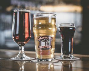 Ahnapee Brewery, Algoma