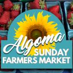 2018 Algoma Sunday Farmers Market