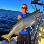 GAIL FORCE Sport fishing Algoma WI
