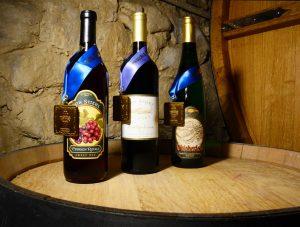 von Stiehl wine wins gold