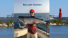 Bay Lake Charters Algoma WI