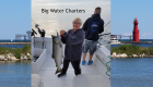 Big Water Charters Algoma WI