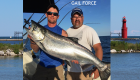 GAIL FORCE Sport Fishing
