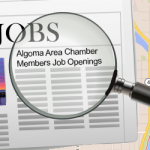 Jobs in Algoma