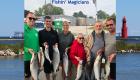 Fishin' Magicians