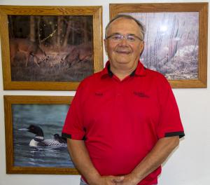 Frank Briski, Briski Financial Services, Algoma, WI
