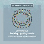 Lower your holiday lighting costs