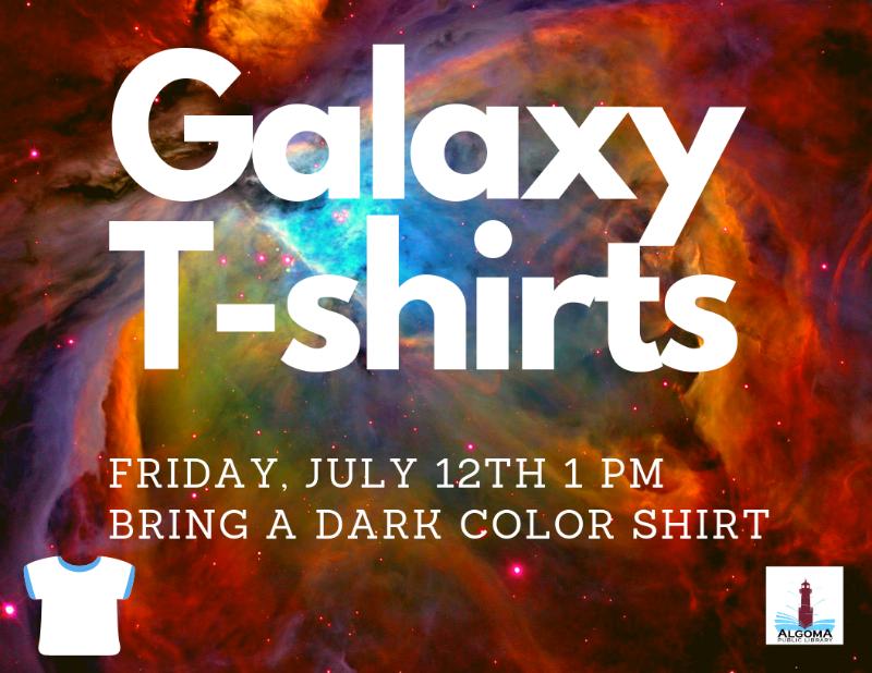 Galaxy-Tshirts