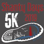 2019 Shanty Days 5K To Have New Race Directors
