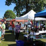 Algoma Sunday Farmers Market 2019