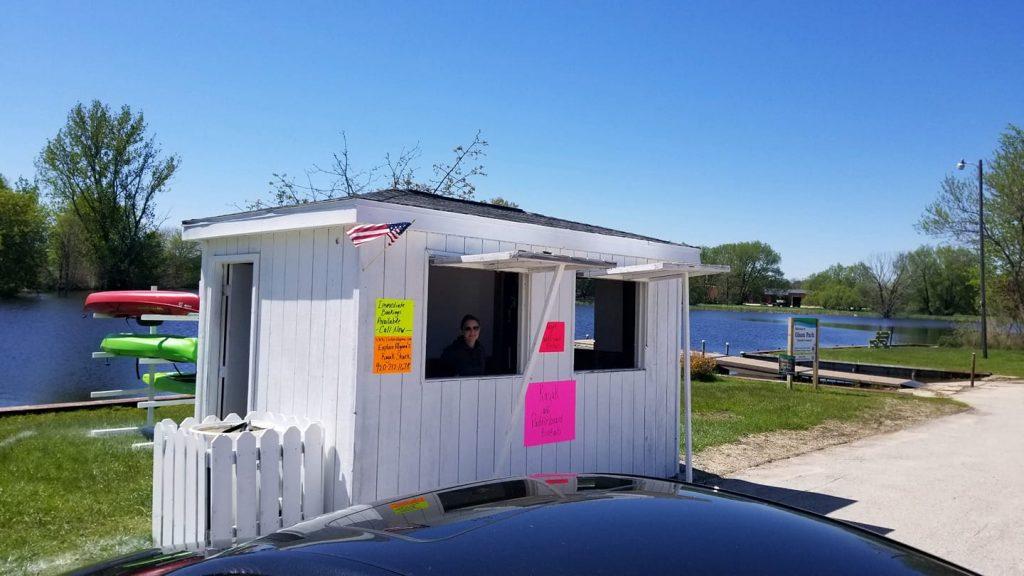 Explore Algoma, LLC kayak rentals