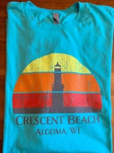 Crescent Beach Shirt