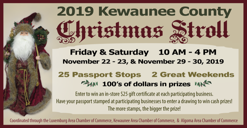 2019-kewaunee-county-Christmas-stroll-facebook-event