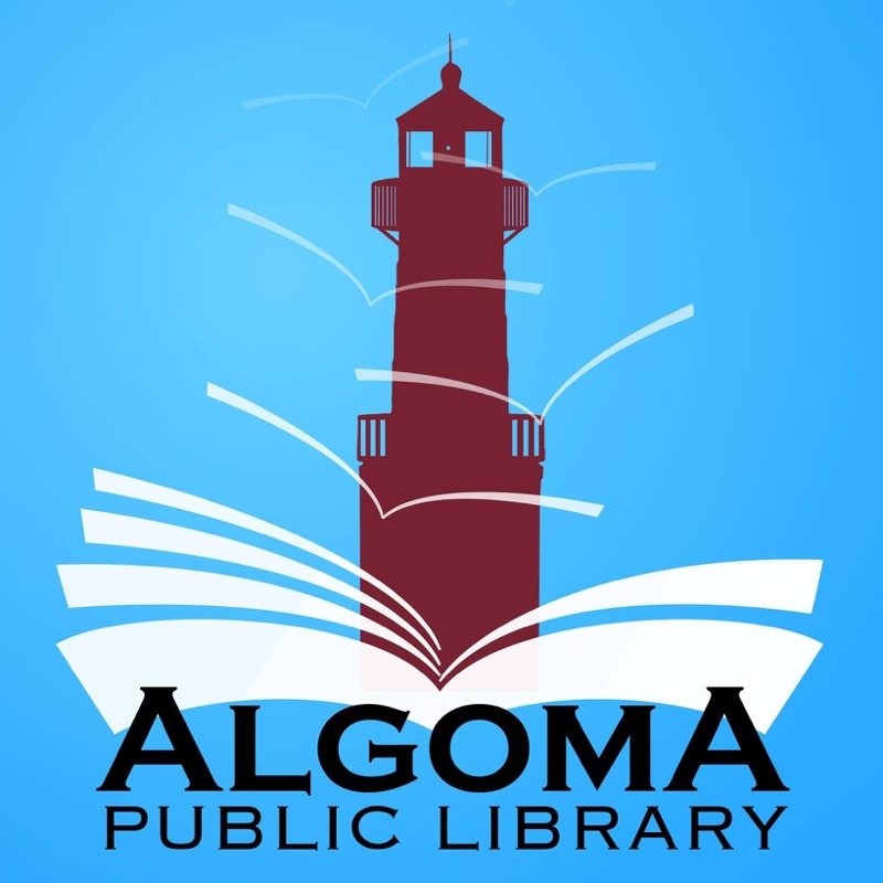 Algoma-library-logo