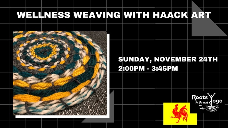 wellness-weaving