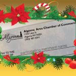 Algoma Chamber Checks