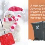 Advanced Disposal Algoma
