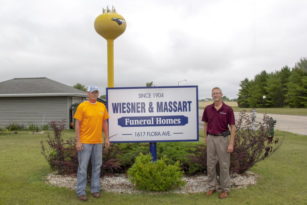Wiesner & Massart