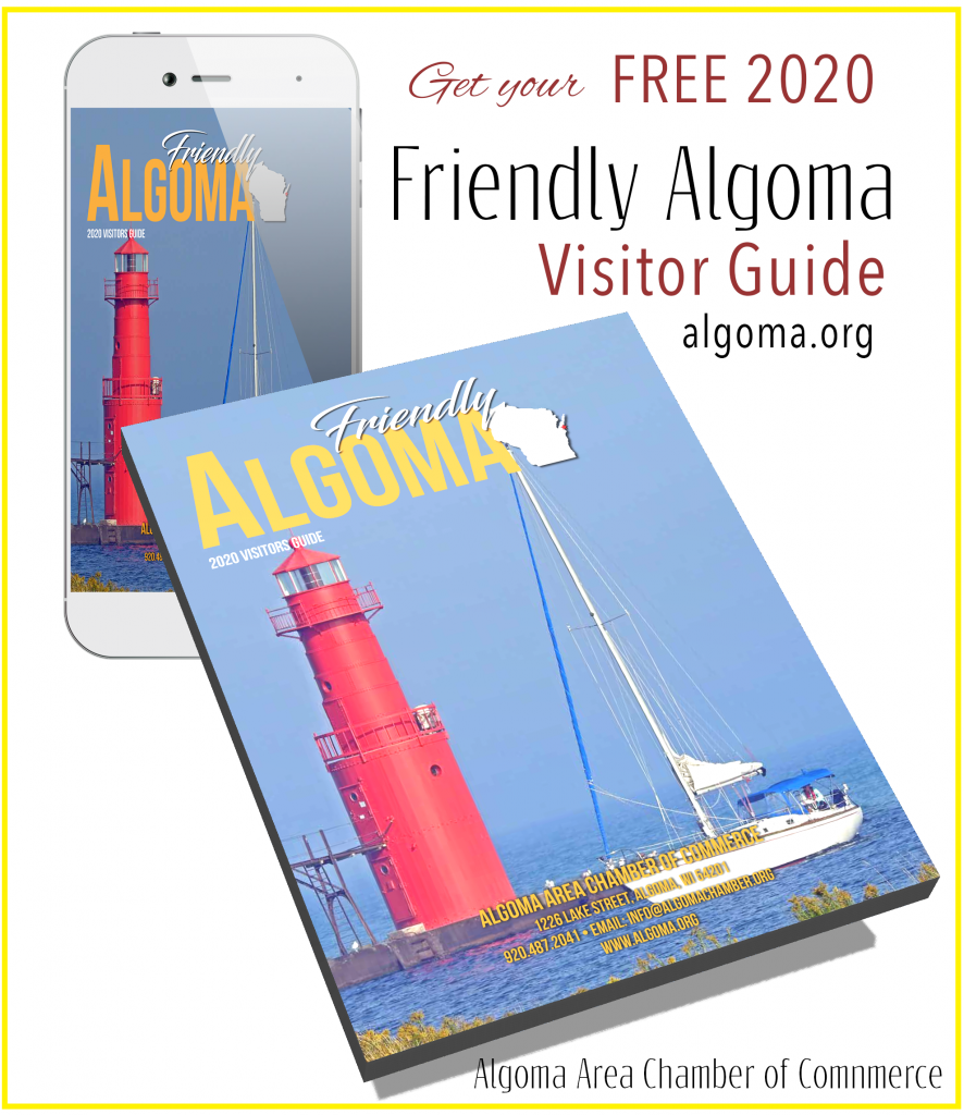 Algoma Area Chamber of Commerce 2020 Visitor Guide