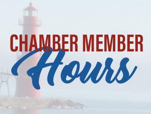 Algoma Chamber member hours