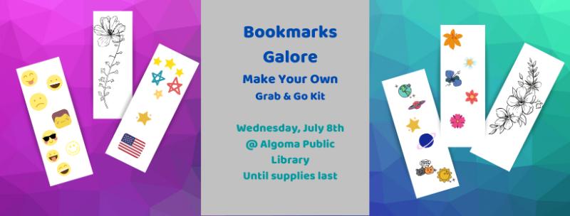 Bookmarks-Galore