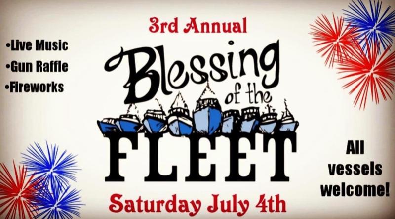 fleet-blesing