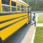 Back-to-School Bus Safety Reminder