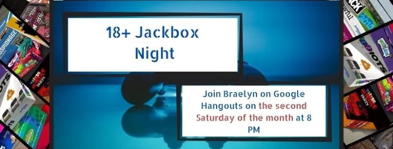 18-Jackbox-Night
