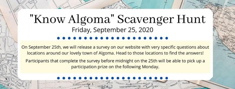 Know-Algoma_-Scavenger-Hunt-1
