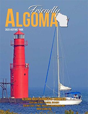 Friendly Algoma Cover
