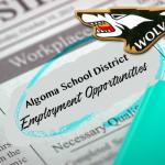 Algoma School District jobs
