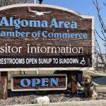 Algoma Visitor Center Volunteers