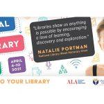Algoma Public Library Week
