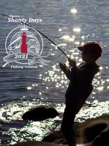 2021 Algoma Shanty Days Fishing contest