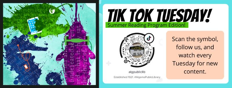 Tik-Tok-Tuesday