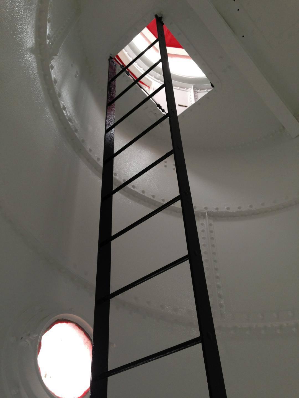 Algoma Lighthouse 2014