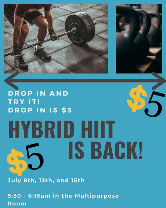 HYBRID-HIIT-IS-BACK