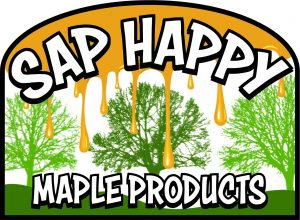 Sap Happy Maple Products
