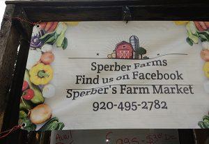 Sperber's Farm Market