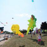 Algoma Soar on the Shore Kite Festival