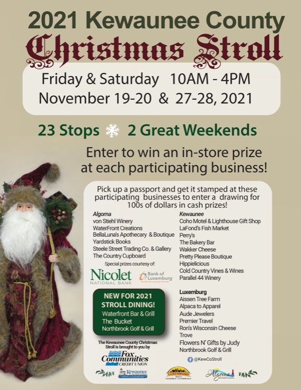 2021-Kewaunee-County-Christmas-Stroll-poster-V2-copy-1
